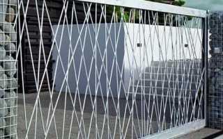 Как сделать забор из металлической и стеклопластиковой арматуры своими руками