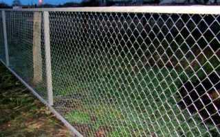 Забор из металлического уголка – как сделать ограждение своими руками
