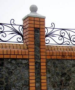 бетонные наконечники