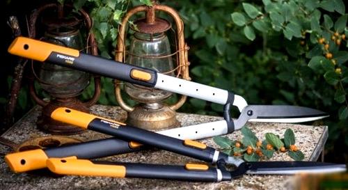 усовершенствованные ножницы
