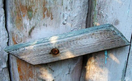 вертушка на калитку